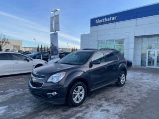 Used 2015 Chevrolet Equinox 2LT AWD/LEATHER/SUNROOF/POWERTAIL/HEATEDSEATS/BACKUPCAM/AC/CRUISE/BLUETOOTH for sale in Edmonton, AB