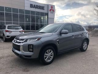 Used 2020 Mitsubishi RVR SE for sale in Barrie, ON