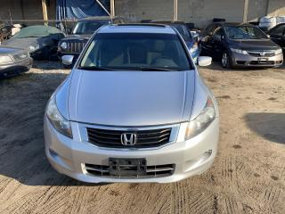 Used 2009 Honda Accord EX for sale in Hamilton, ON