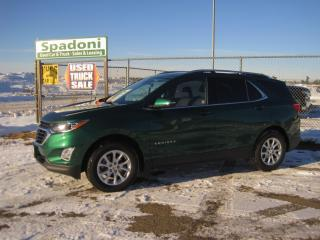 Used 2019 Chevrolet Equinox LT for sale in Thunder Bay, ON
