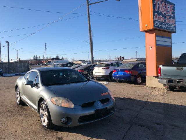 2007 Mitsubishi Eclipse GS**AUTO**RUNS GREAT**SUNROOF**AS IS SPECIAL