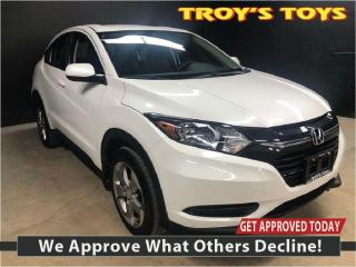 Used 2018 Honda HR-V LX for sale in Guelph, ON