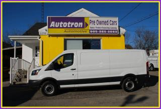 Used 2018 Ford Transit 150 2018 Ford transit 150 Ext for sale in Woodbridge, ON