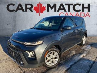 Used 2020 Kia Soul EX / NO ACCIDENTS / ONLY 24,704 KM for sale in Cambridge, ON