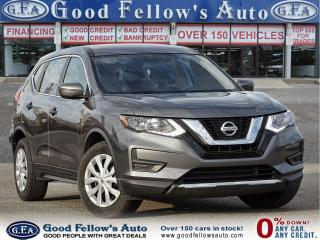 Used 2017 Nissan Rogue Car Loan Available ..! for sale in Toronto, ON