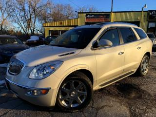 Used 2010 Buick Enclave CXL 2 for sale in Guelph, ON