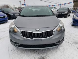 Used 2014 Kia Forte LX for sale in Gloucester, ON