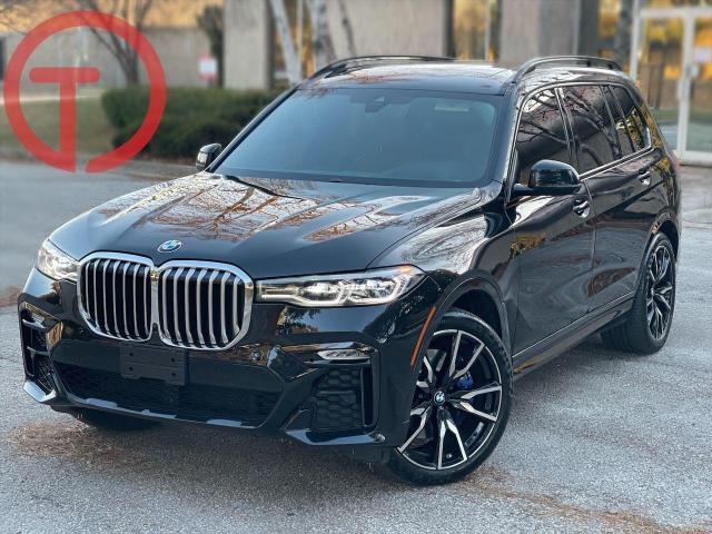 2019 BMW X7 M SPORT | 4.0