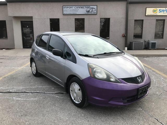 2010 Honda Fit LX,ONE OWNER,LOW MILEAGE,CERTIFIED !!