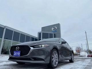 Used 2019 Mazda MAZDA3 GT for sale in Ottawa, ON