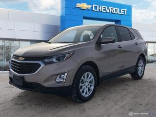 Used 2019 Chevrolet Equinox LT for sale in Winnipeg, MB