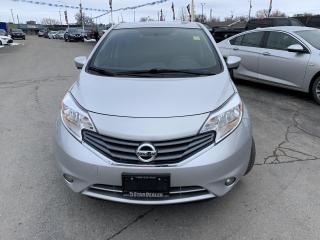 Used 2016 Nissan Versa Note for sale in London, ON