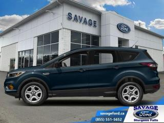 Used 2018 Ford Escape SEL  - One owner - Trade-in - Ex-lease - $167 B/W for sale in Sturgeon Falls, ON