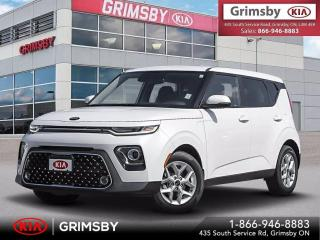 "New 2021 Kia Soul EX|HEATED SEATS|SAFETY TECH|16""ALLOYS