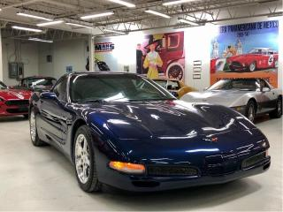 Used 2000 Chevrolet Corvette 2dr Cpe for sale in Paris, ON