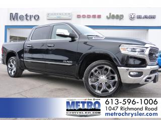 Used 2020 RAM 1500 Limited for sale in Ottawa, ON