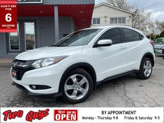 Used 2016 Honda HR-V EX | Sunroof | Bluetooth | Auto | B/Up Cam | for sale in St Catharines, ON