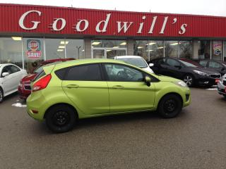 Used 2011 Ford Fiesta SE! HATCH! for sale in Aylmer, ON