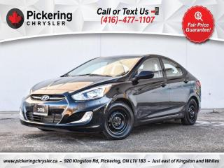 Used 2016 Hyundai Accent SE for sale in Pickering, ON