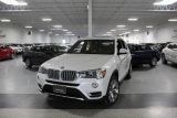 Photo of White 2017 BMW X3
