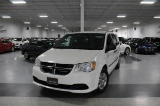 Used 2012 Dodge Grand Caravan NO ACCIDENTS I POWER OPTIONS I KEYLESS ENTRY I CRUISE I BT for sale in Mississauga, ON