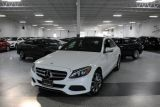 Photo of White 2017 Mercedes-Benz C-Class