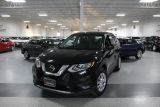 Photo of Black 2018 Nissan Rogue