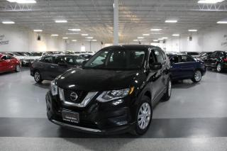 Used 2018 Nissan Rogue AWD I REAR CAM I CARPLAY I HEATED SEATS I POWER OPTIONS I BT for sale in Mississauga, ON