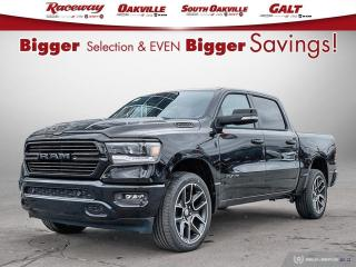 New 2021 RAM 1500 SPORT for sale in Etobicoke, ON