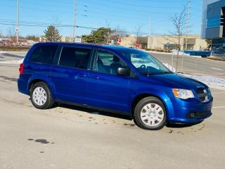 Used 2013 Dodge Grand Caravan 4dr Wgn SXT for sale in Brampton, ON