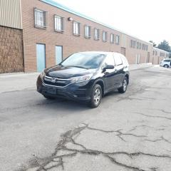 Used 2015 Honda CR-V AWD | WARRANTY | CERTIFIED | BACKUP CAM | BLUETOOTH HEAT SEA for sale in Richmond Hill, ON