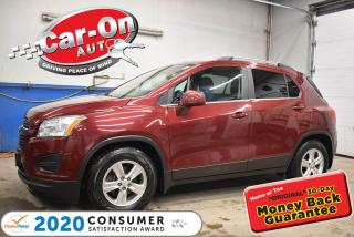 Used 2014 Chevrolet Trax 1LT for sale in Ottawa, ON