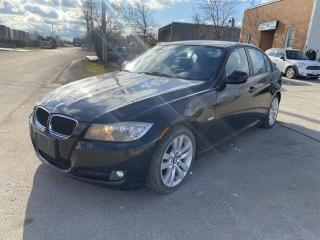 Used 2010 BMW 3 Series 323i for sale in Oakville, ON