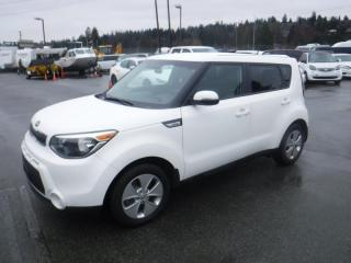 Used 2015 Kia Soul LX for sale in Burnaby, BC