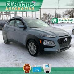 Used 2020 Hyundai KONA Preferred for sale in Saskatoon, SK