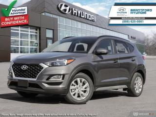 New 2021 Hyundai Tucson 2.0L Preferred AWD  - $191 B/W for sale in Brantford, ON