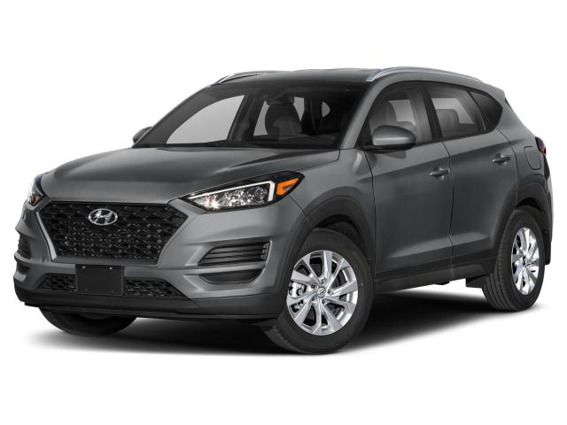 2021 Hyundai Tucson Preferred