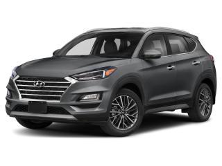 New 2021 Hyundai Tucson Luxury for sale in Corner Brook, NL