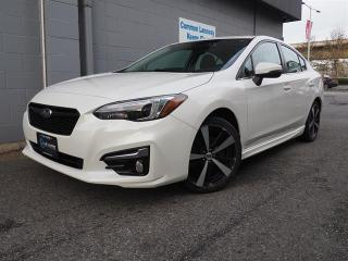 Used 2017 Subaru Impreza Sport-tech for sale in Richmond, BC