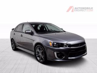 Used 2017 Mitsubishi Lancer A/C TOIT AILERON GROS ECRAN for sale in St-Hubert, QC