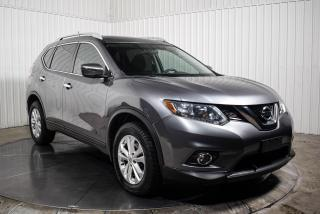 Used 2016 Nissan Rogue SV AWD A/C MAGS TOIT PANO CAMERA DE RECUL for sale in St-Hubert, QC