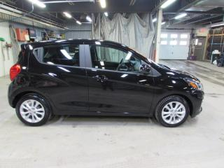 Used 2019 Chevrolet Spark LT à hayon CVT CAMÉRA*MAIN LIBRE*BAS KIL for sale in Lévis, QC