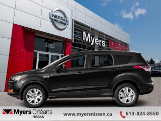 Used 2015 Ford Escape SE  - Bluetooth -  Heated Seats - $109 B/W for sale in Orleans, ON
