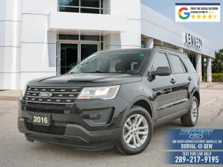 Used 2016 Ford Explorer Base for sale in Oakville, ON