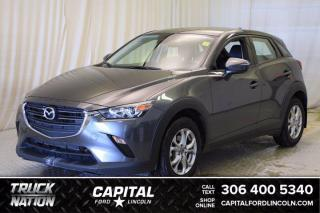 Used 2020 Mazda CX-3 GS AWD for sale in Regina, SK