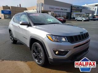 New 2021 Jeep Compass Altitude for sale in Halifax, NS