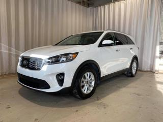 Used 2019 Kia Sorento LX PLUS V6 AWD AWC 4WD TRACTION INTÉGRAL for sale in Sherbrooke, QC