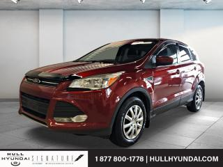 Used 2015 Ford Escape 4WD 4dr SE for sale in Gatineau, QC