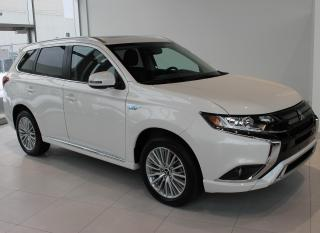 Used 2019 Mitsubishi Outlander Phev SE Limited Edition S-AWC for sale in Boucherville, QC