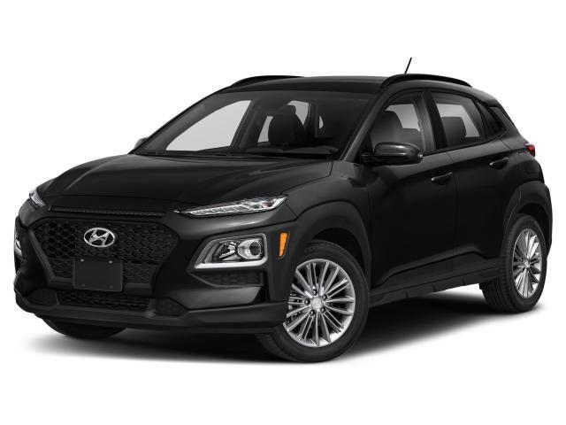 2021 Hyundai KONA 2.0L AWD Preferred NO OPTIONS